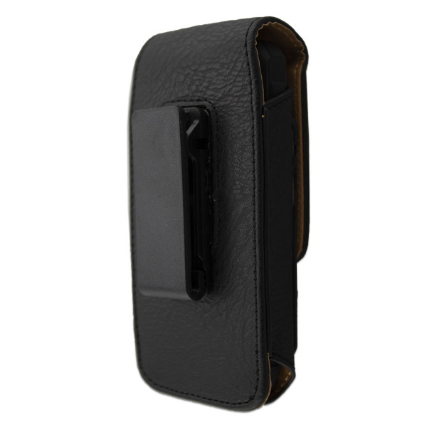 Outdoor Tasche für Ruggear RG100 in schwarz