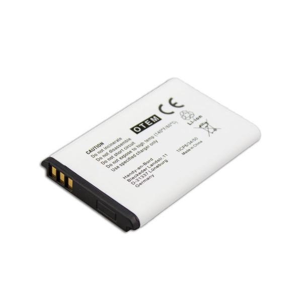 caseroxx mobile phone battery for AEG Voxtel M311 / M312 (Feature Phone)